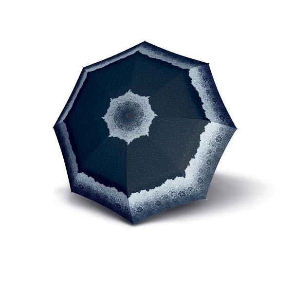 Dámský deštník Magic Carbonsteel Apart DOPPLER