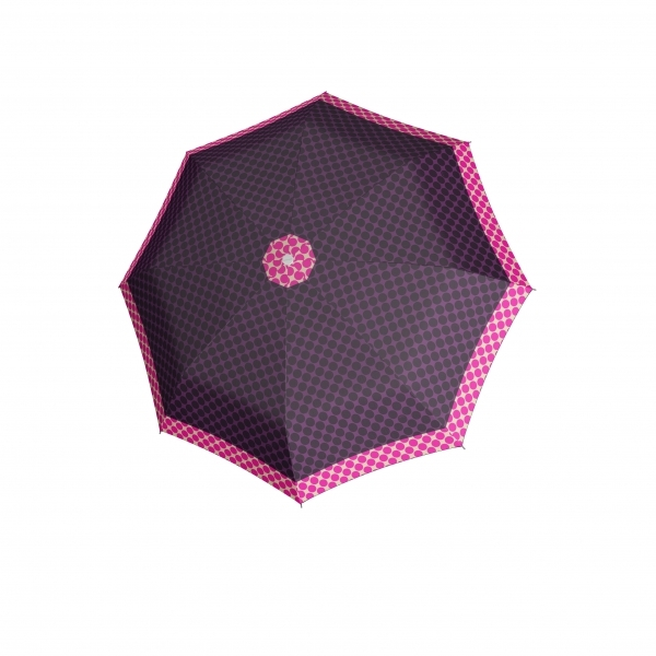 Dámský deštník Hit Lang Polka Derby