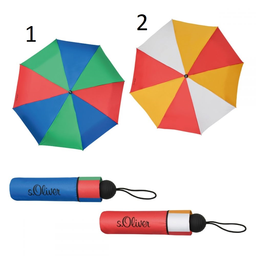 Dámský deštník Fruit Cocktail Samba 19 S.OLIVER