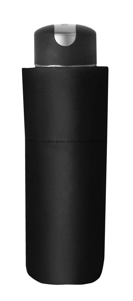 Dámský deštníkMini XS Carbonsteel Uni černý DOPPLER
