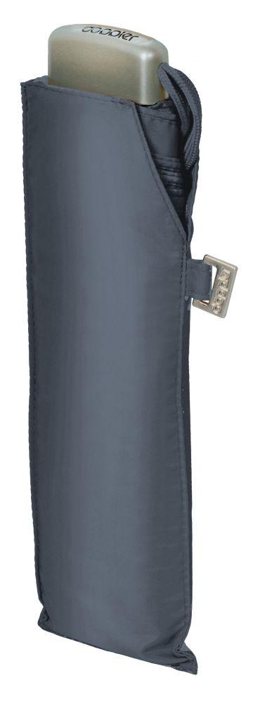 Dámský deštník Mini Slim Carbonsteel Uni 22 DOPPLER