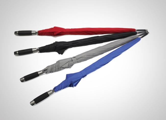 Pánský deštník Golf Fiber Fiberglass Uni DOPPLER