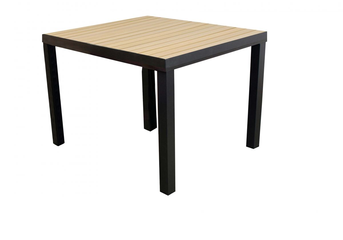 Stůl Mallorca 90x90 cm Doppler